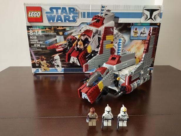 Sprzedam Lego Star Wars, zestaw 8019