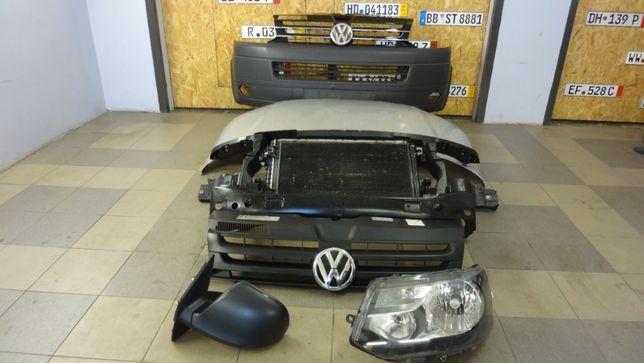 Разборка Т5 Мультиван Розбірка Фольксваген Т5 Т6 Запчасти VW Т5 T6