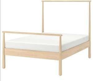 Łóżko Ikea Gjora