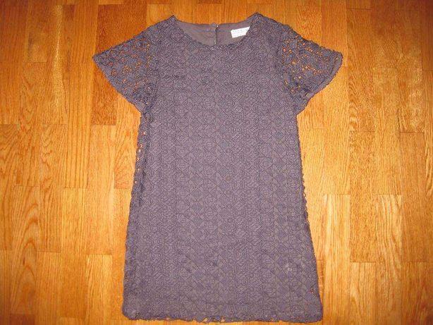 Vestido Zara - 7 anos