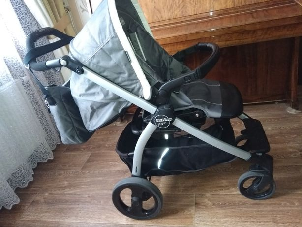 Детская коляска Peg-Perego, Пег Перего