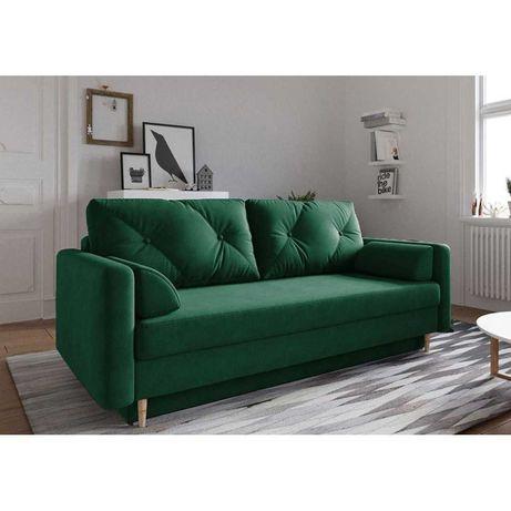 Kanapa ASTORIA sofa rozkładana tanio producent