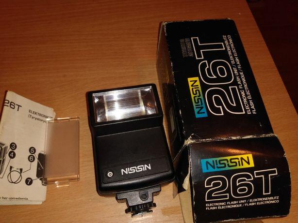Lampa błyskowa Nissin 25T