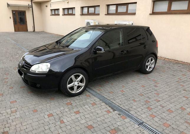 Volkswagen Golf 5 , 2008 рік, 1.6 MPI, ГАЗ
