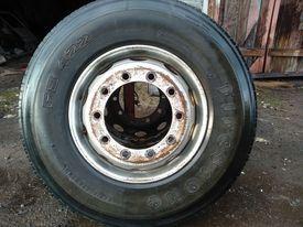 R22.5-295\80 диски та колеса