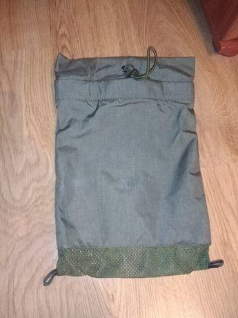 RED RIVER worek zrzutowy torba zrzutowa olive ranger green RARE