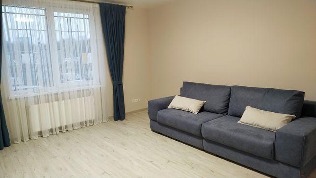 Оренда 2 кімнатної квартири з новим ремонтом вул.Кульпарківська