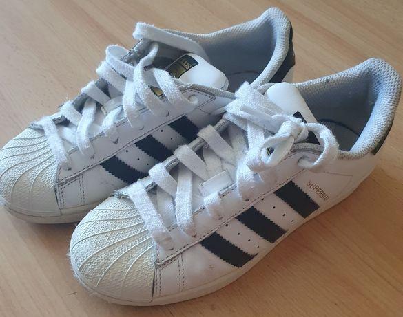 Adidas Superstar - com pouco uso (originais)