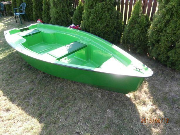 łódka wędkarska 3.40