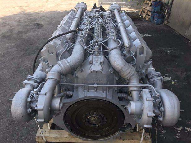 Продам двигатель ЯМЗ-240 с турбонаддувом и без