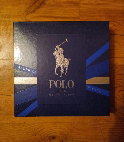 Perfume Polo Ralph Lauren Blue (155mL)