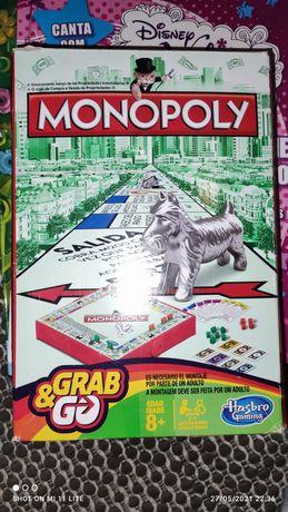 Monopoly Grab&go