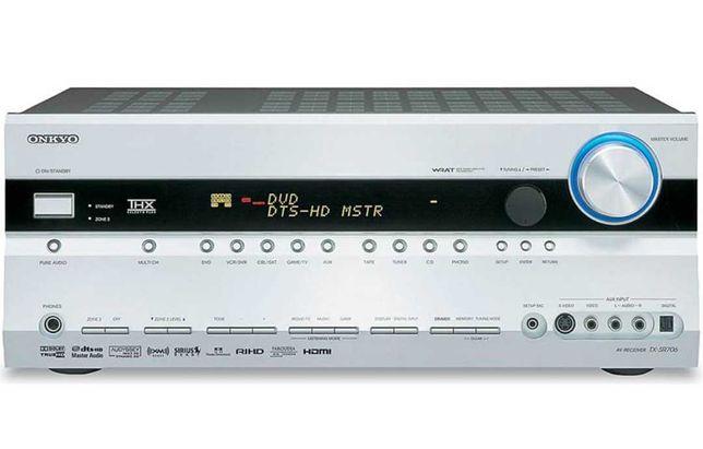 Onkyo TX SR 706 7.1 AV-Receiver