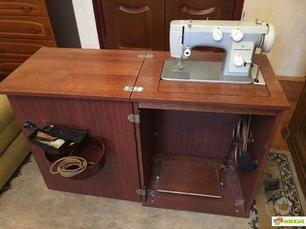 Продам швейну машинку Чайка 142 м