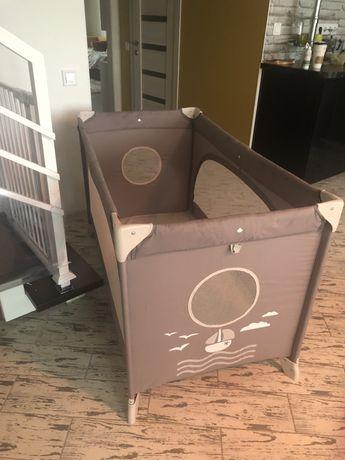 Кровать манеж Chicco easy sleep mirage