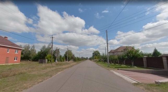 Мартусовка 6 соток (рядом Гора, Петровское)