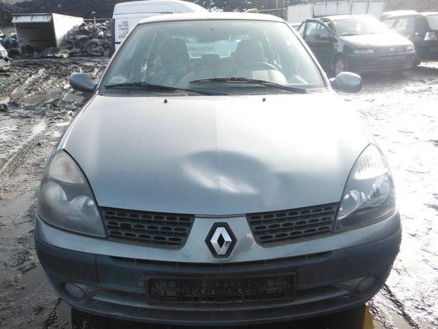 Renault Clio II 1,4 lampa przednia, części FV transport /dostawa