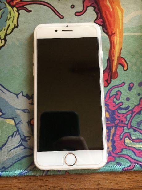 Iphone 6 (16 gb/never lock)