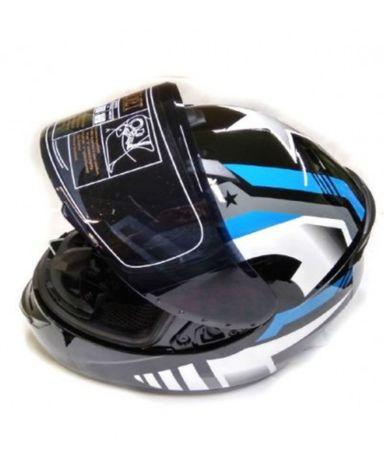 Продам шлем QKE в хорошем состоянии