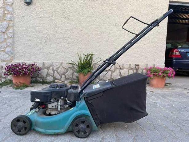 Corta Relva Motor a gasolina