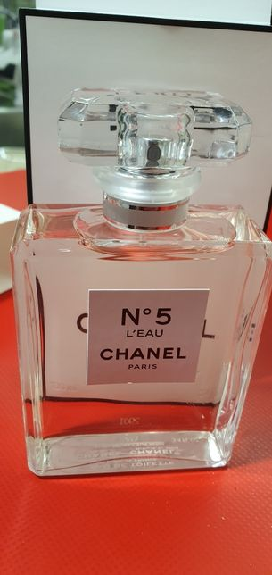Chanel no 5 EDT 100 ml 100% oryginał