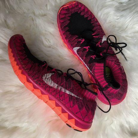 Кроссовки Nike беговые кроссовки