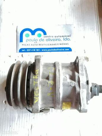 Compressor Do Ar Condicionado Opel Vectra A (J89)