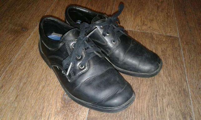 Туфли на мальчика, р.32