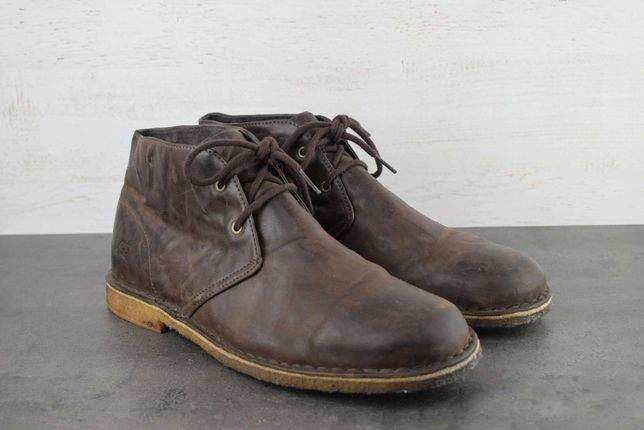 Ботинки UGG Leighton. Оригинал. Размер 44.5