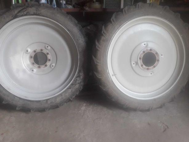 Koła uprawowe 9.5/42 mtz, białoruś, pronar, wąskie koła