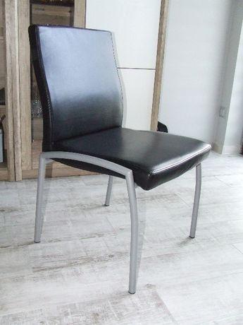 Krzesła BEJOT Vector VT 420 Skórzane -> z sali konferencyjnej