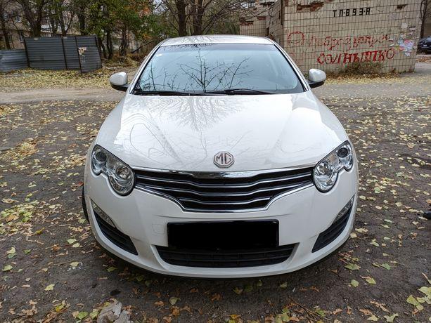 Продам MG 550 2012