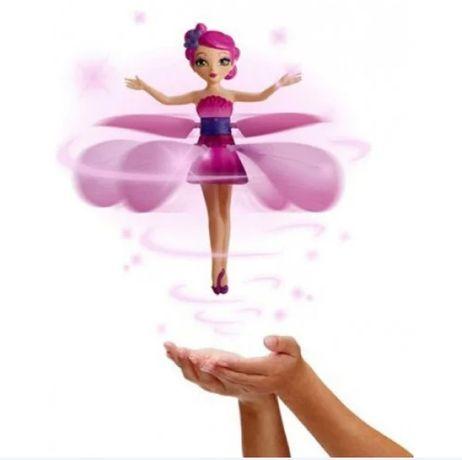 Летающая кукла фея flaying fairly літаюча лялька шар куля іграшка