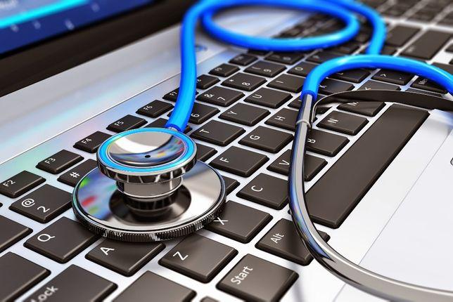 Reparação e Assistência a Computadores