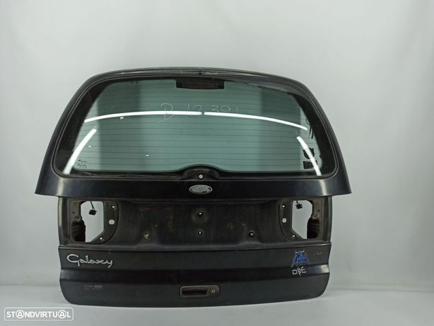 Mala Ford Galaxy (Wgr)