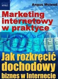Książka Marketing internetowy w praktyce