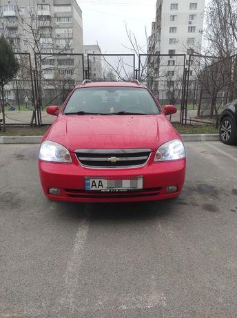 Chevrolet lachetti (nubira) универсал