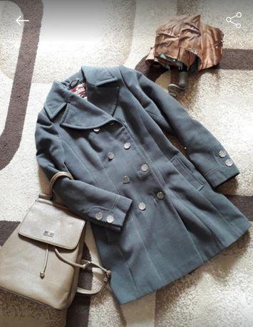 Пальто деми, шинель деми