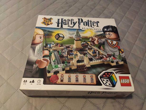 gra planszowa LEGO Harry Potter Hogwarts