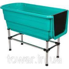 Ванна для животных 124,5x69,5x90 см Blovi Booster Pet Tube