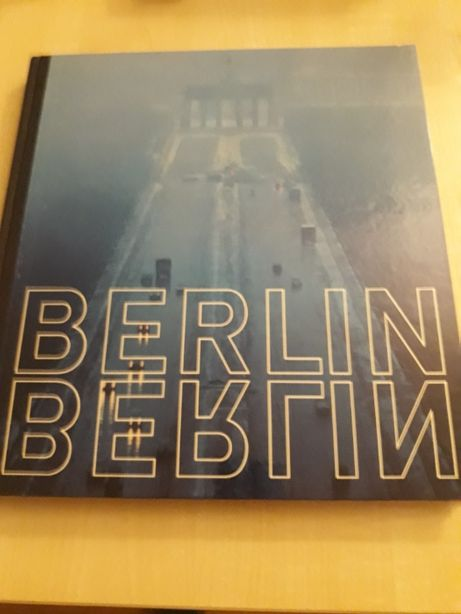 Album (w jęz. niem.) - BERLIN