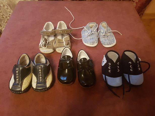 Продам взуття для немовлят