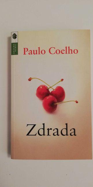 Paolo Coelho. Zdrada