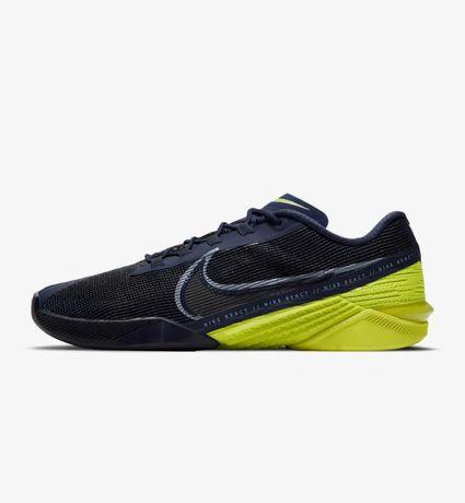 Nike Metcon Turbo React