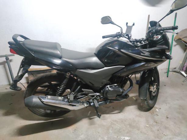 Mota Honda 125 CBF