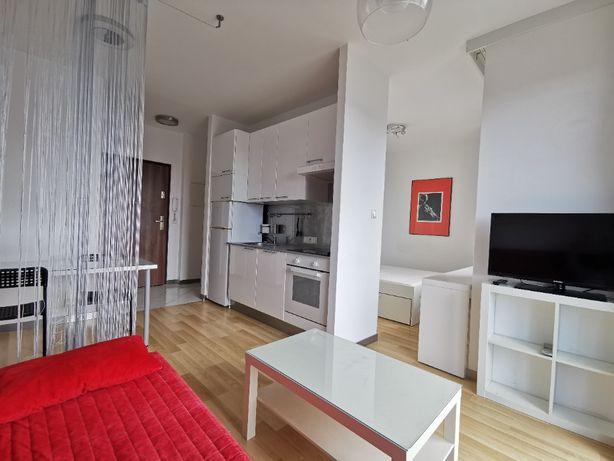 PIĘKNA | NYSKA | 30 m2 | studio z osobą sypialnią | pełne wyposażenie