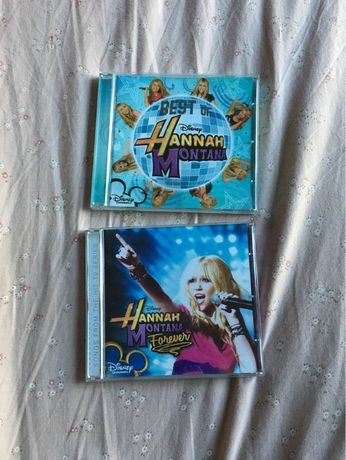 Hannah Montana - 2 cds