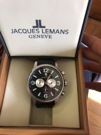 Годинник jacques lemans