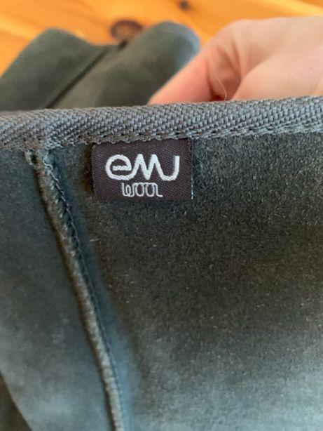 Oryginalne EMU, stan bardzo dobry