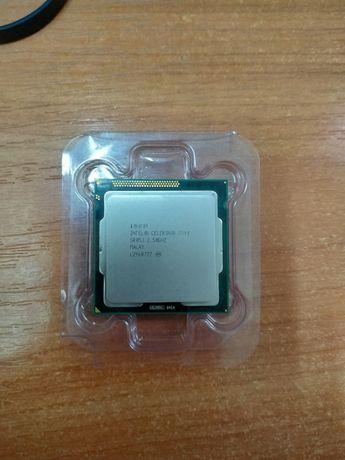 Intel Celeron G540 2x2.50GHZ